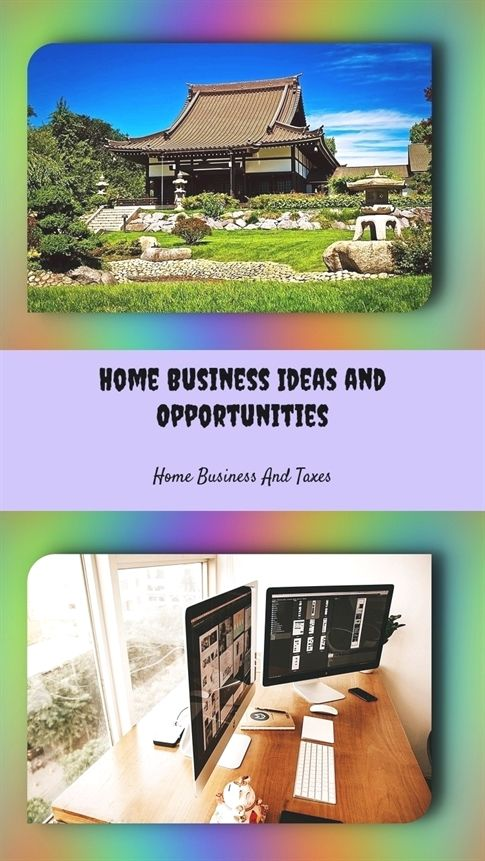 Home Business Ideas And Opportunities 929 20180615164126 25 Bill