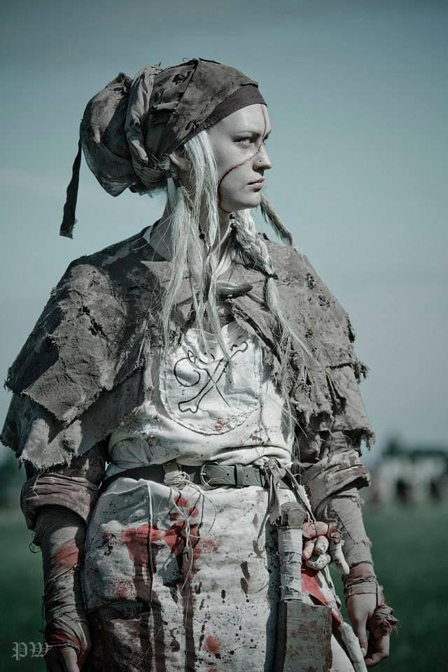 Conquest of Mythodea Photos: The Untotes Fleisch | LARPING.ORG