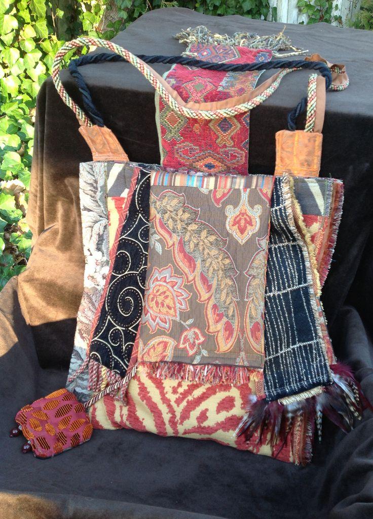 Marlene Housner:  fiber-wearable