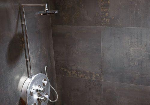 Petite salle de bains agencement astuces petite salle for Petit carrelage salle de bain