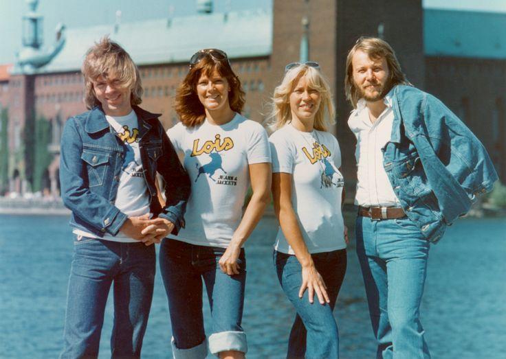 ABBA Lois Kampagne