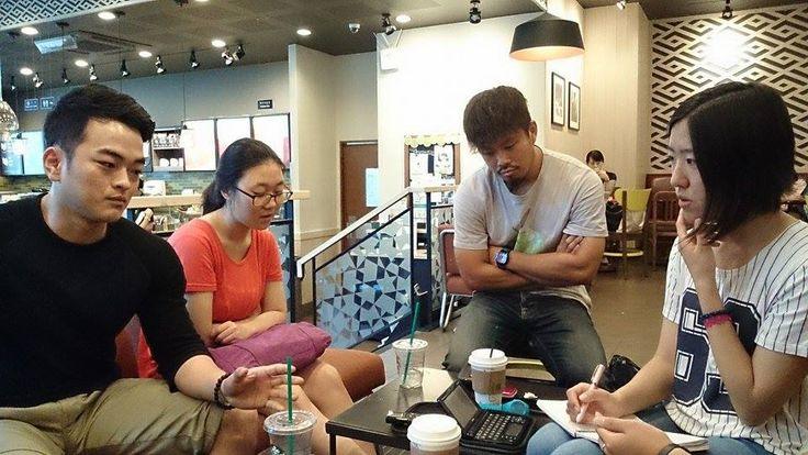 韓国の大学生にとって日本、そして慰安婦問題とは何なのか?【学生座談会】