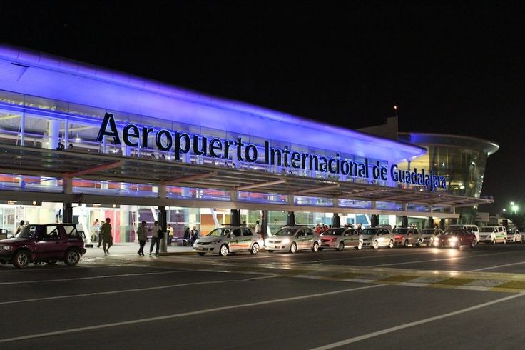 Guadalajara Airport Duty Free - https://www.dutyfreeinformation.com/guadalajara-airport-duty-free/