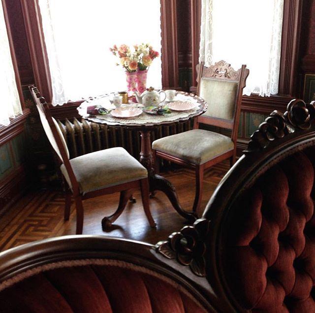 198 best tea room decor images on pinterest victorian for Tea room design quarter