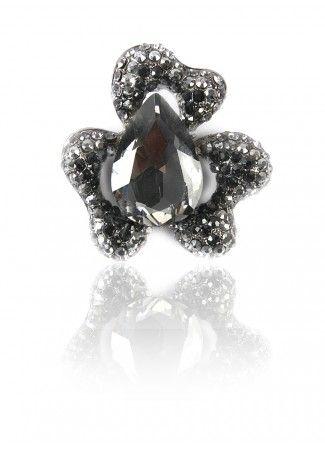 Jewel Blossom Broach   Jewel Brooch   Buy Jewel Brooch Online at Thia