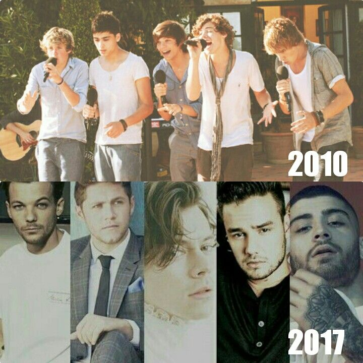 One Direction. I'm not crying. What are u talking about?
