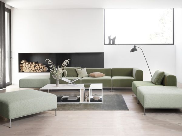 Corner Sofas Amsterdam Corner Sofa With Lounging Unit Boconcept Sofa Design Small Space Interior Design Interior Design Living Room
