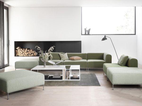 Corner Sofas Amsterdam Corner Sofa With Lounging Unit Boconcept Sofa Design Small Space Interior Design Furniture Design