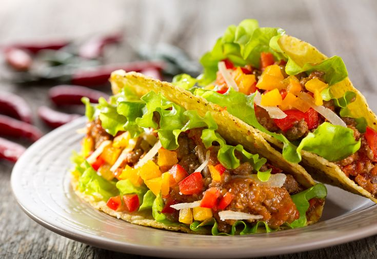 In the mood for Mexican tonight? You can have a low-fat fiesta using the following tips and tricks. Nacho chips and sangria are most definitely on the menu!