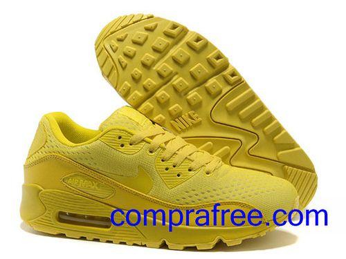 Mujer Zapatillas Nike Air Max 90 M0204