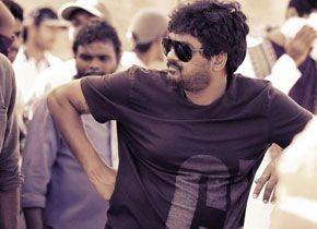 Puri Jagannadh in Apollo Hospital, Why?