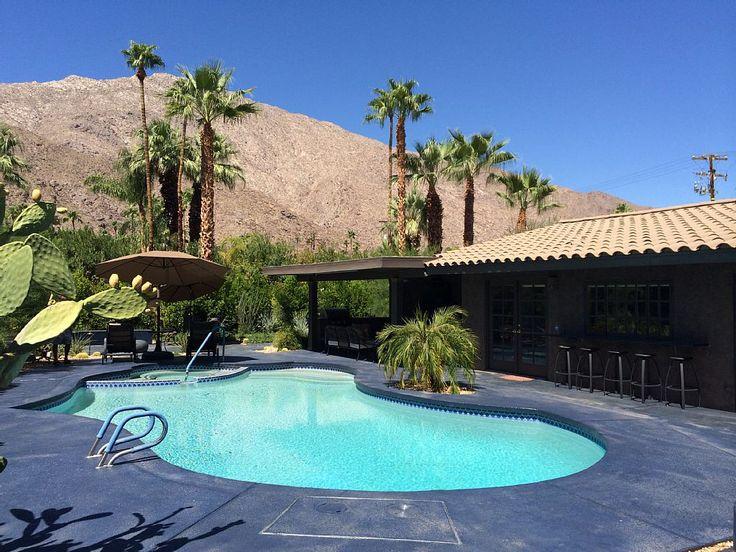 The Villa Paradiso Vacation Palm Springs