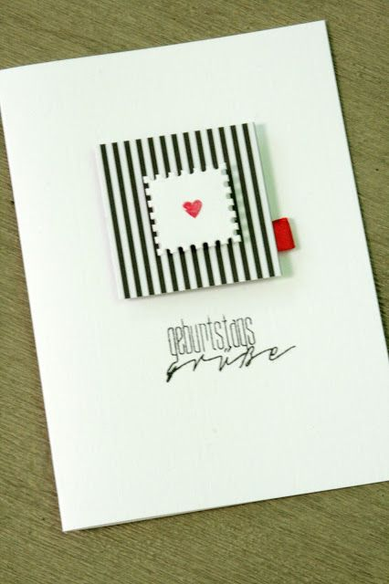 802 best Cards - Valentines images on Pinterest | Handmade cards ...