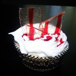 Cupcake cacos de vidro @ allrecipes.com.br