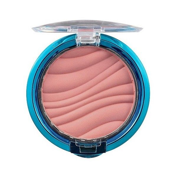 Physicians Formula Mineral Wear Airbrush Blush (30 BRL) ❤ liked on Polyvore featuring beauty products, makeup, cheek makeup, blush, nude, physicians formula blush, physicians formula and mineral blush