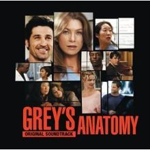 Grey's Anatomy OST (Volume 1)