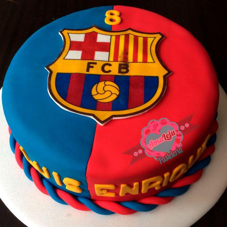 Torta Barcelona Personaliza tu torta como quieras! Realiza tu pedido por; WhatsApp: 3058556189, fijo 8374484  correo info@amaleju.com.co Síguenos en Twitter: @amaleju / Instagram: AmaLeju
