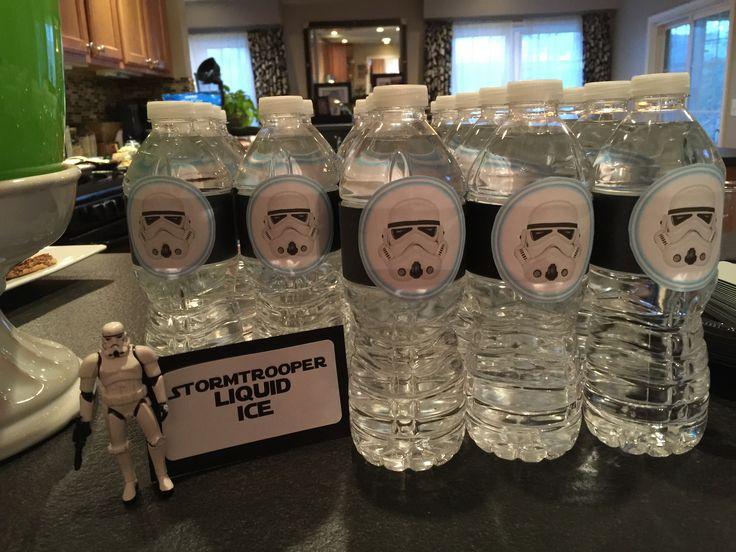 StormTrooper Liquid Ice