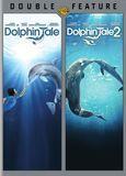 Dolphin Tale/Dolphin Tale 2 [2 Discs] [DVD]