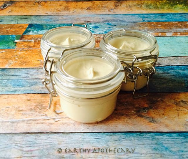 Earthy Apothecary: How to make coffee body butter <-- Prob use mango butter instead.