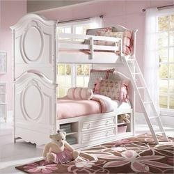 Furniture SweetHeart Bunk.