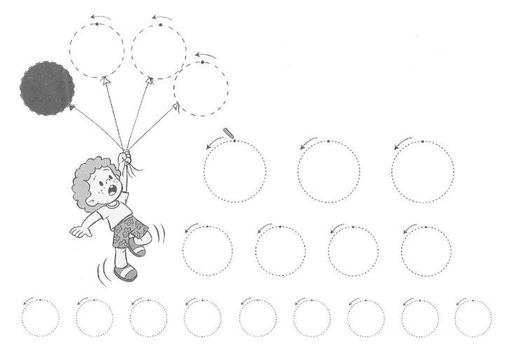 58 best Fichas de refuerzo de Ed. Infantil images on