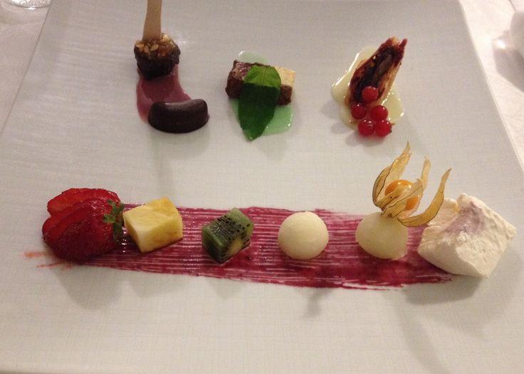 Dessert CALA MORESCA****-Anima Mediterranea
