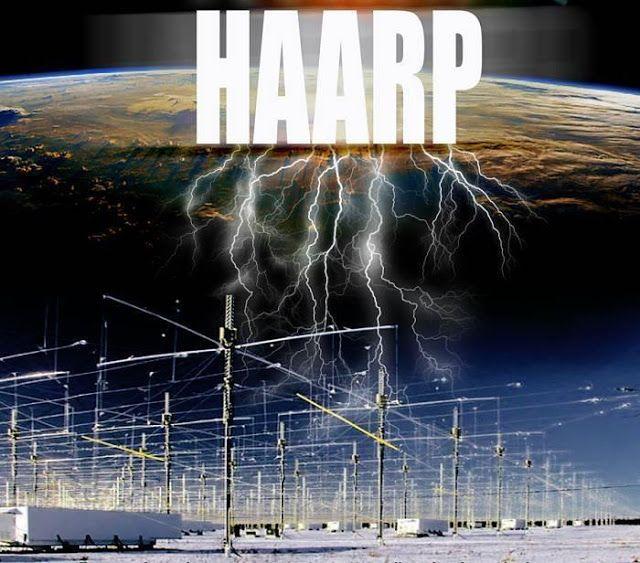 AWAKENING FOR ALL: HAARP – Weapon of Mass Destruction!