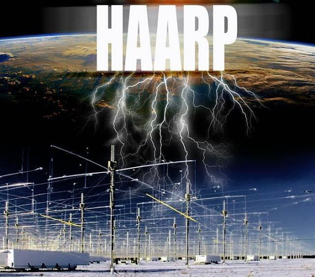 AWAKENING FOR ALL: HAARP – Weapon of Mass Destruction!