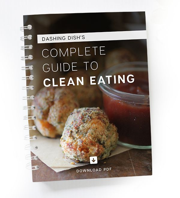 15 best dr katie reids food pantry images on pinterest food dashing dishs free pdf download complete guide to clean eating forumfinder Gallery