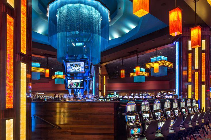 24 best Casino Design images on Pinterest   Bar designs ...