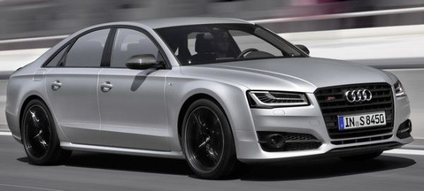 2016 Audi S8 Plus Review and Price