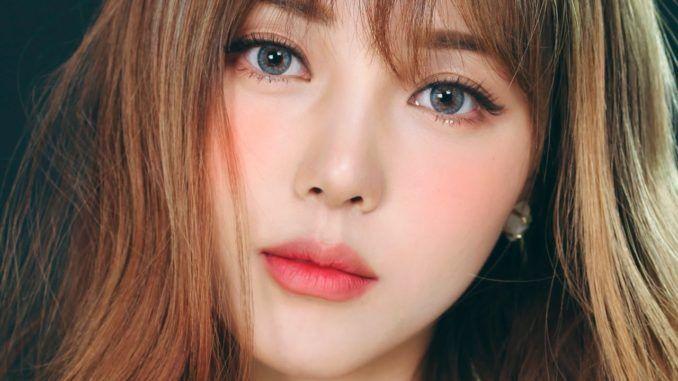 Esqueça o contorno: te apresentamos as maravilhosas tendências japonesas/coreanas de maquiagem