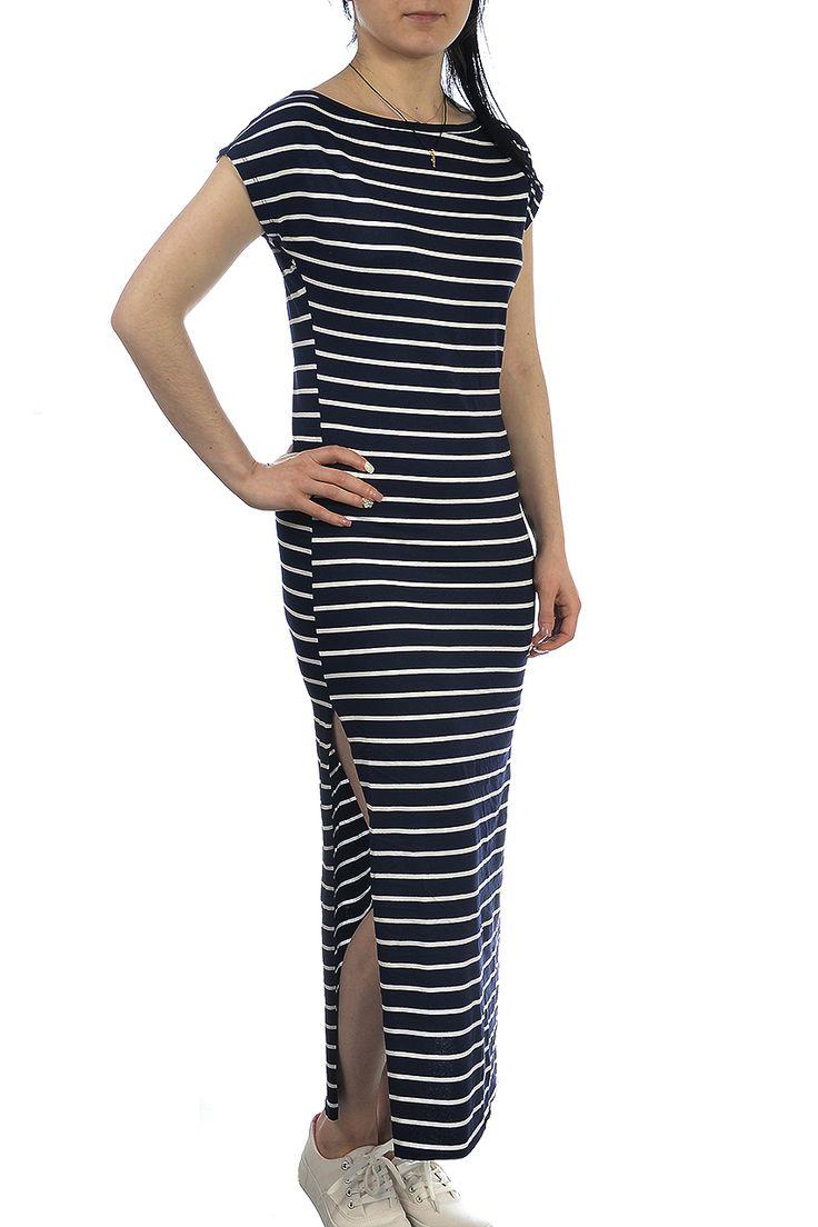 Φόρεμα ριγέ (one size) 10,30€ Διαθέσιμο στο http://goo.gl/6ffCX1