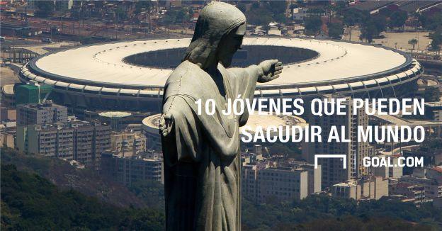 """Com a proximidade do início das Olimpíadas do Rio de Janeiro, Goal elegeu os jogadores """"escondidos"""" ... - Playing Surface"""