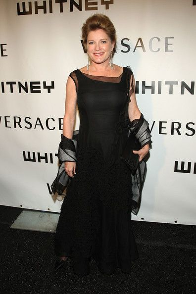 Kate Mulgrew Pictures - Whitney Museum Of American Art's Gala And Studio Party - Arrivals - Zimbio