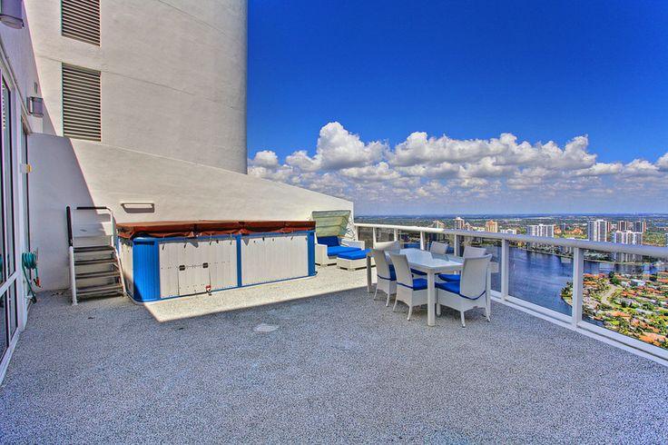 Trump Palace TS5508 Sunny Isles Beach