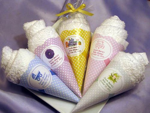 Baby Shower Favors | Here are some fun and affordable baby shower favors to choose from: