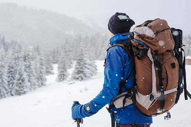 1: Preparing for the Cold Months | Winter Survival Methods To Keep You Warm
