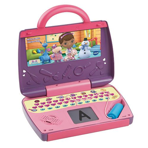 Doc McStuffins Write & Learn Doctor Bag, $20 | 40 Children's Toys That Give The Gift Of Learning
