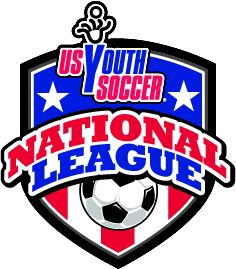 The US Youth Soccer National League competition is for the nation's top teams in the Under-14 through Under-18 boys and girls age groups. Visit the National League Homepage to learn more.