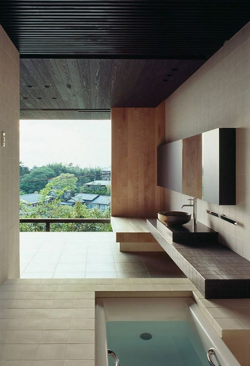 Architect KEN Architects / Kenichi Kohmura Project House in Kamakurayama