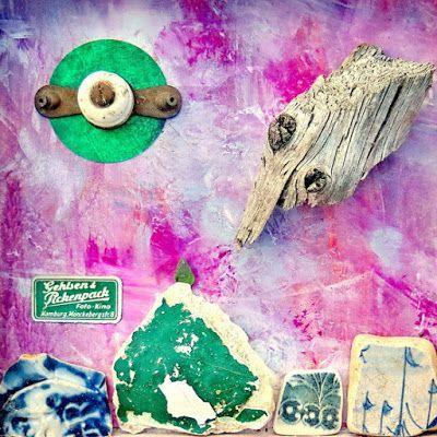 mano kellner, project 2016, kunstschachtel / art box nr 24/2016, unbekannte flugobjekte , detail