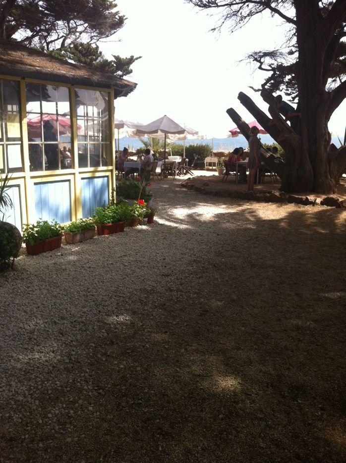 Review: Garbo Restaurant At Casa Guia In Cascais