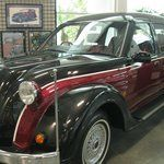 Toyota USA Automobile Museum  #torrance #redondobeach #museum #fun #love #automotive #beach #park #ocean #art #shopping #sports #antique #streetfair