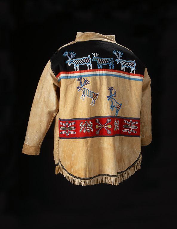 Date: ca. 1920s, Tahltan