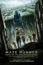 The Maze Runner   Kinepolis België