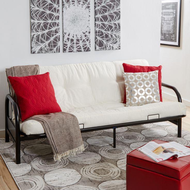Futon Decor best 25+ futon frame ideas only on pinterest | pallet futon, futon