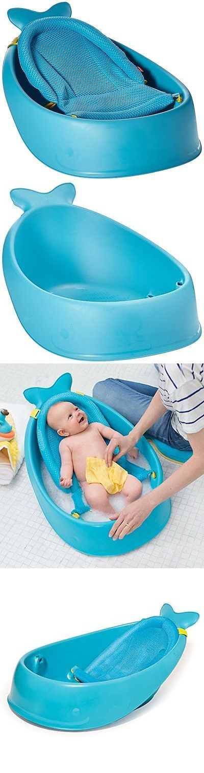 Bathing Accessories 100221: Baby Bathtub Mesh Sling Lower Seat Support Non Slip Swivel Hook Infant Comfort -> BUY IT NOW ONLY: $45.82 on eBay!