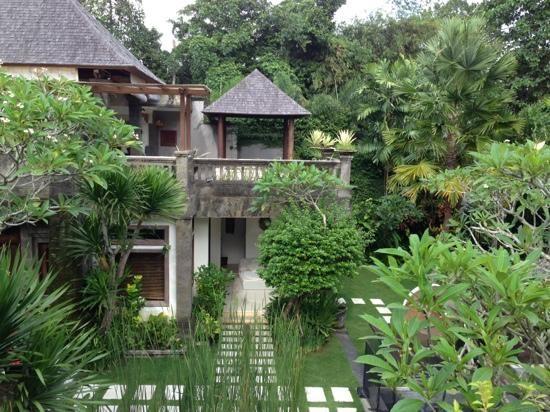 Bali garden bali style home garden pinterest for Bali garden designs